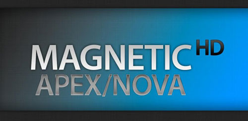 Magnetic HD Apex / Nova Theme v1.0