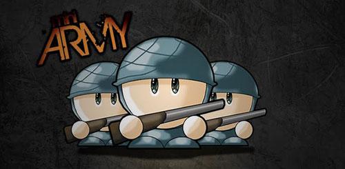 Mini Army v1.6.1 – Online Gameplay & Offline