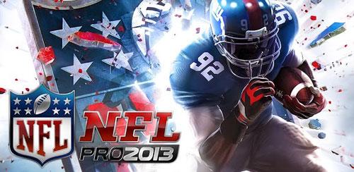 NFL Pro 2013 v1.1.8 + data