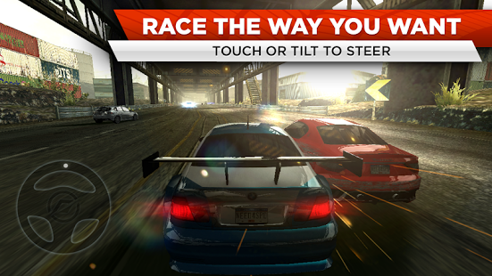 Need for Speed™ Most Wanted v1.3.63 + data