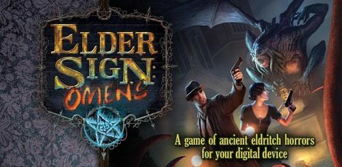 Elder Sign: Omens v1.5.0 + data