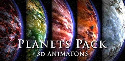 Planets Pack v1.4.1