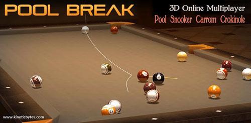 Pool Break Pro v2.1.4