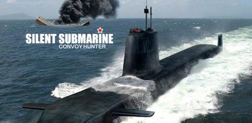 Silent Submarine Career v1.0.3