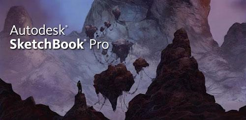 SketchBook HD Pro v2.2.2