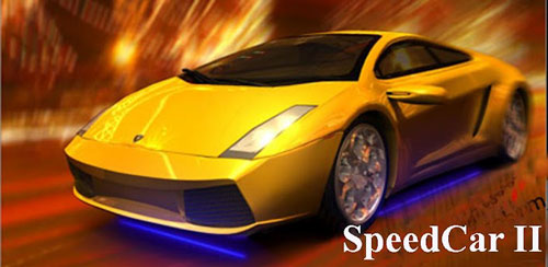 SpeedCarII [Ads-Free] v1.0.0