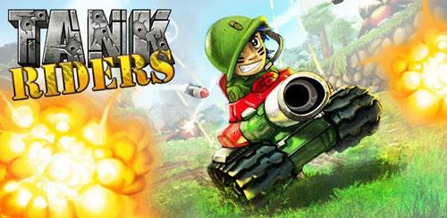 Tank Riders v1.0.3 + data