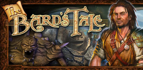 The Bard's Tale v1.1.2 + data
