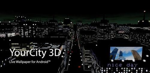YourCity 3D v1.0.2