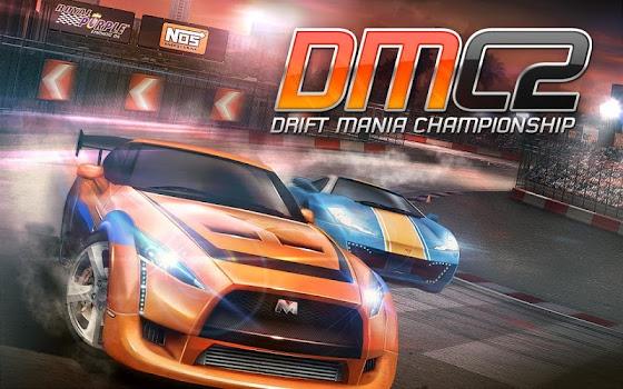 Drift Mania Championship 2 v1.34 + data