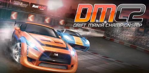 Drift Mania Championship 2 v1.34 + data