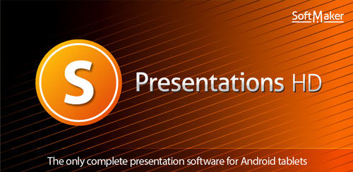 Office HD: Presentations FULL v2016.767.0623