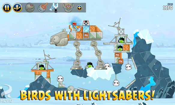 Angry Birds Star Wars v1.5.11