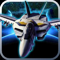 بازی سه بعدی جنگ های فضایی آیکون