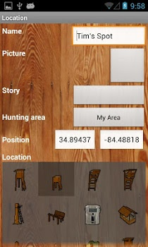iHunt Journal v3.2.7