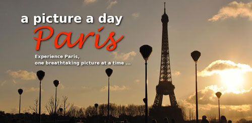 A picture a day Paris Premium v1.0.14