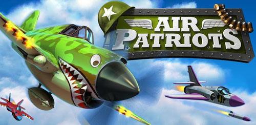 Air Patriots v1.01