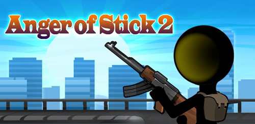 Anger of Stick 2 v1.0.2