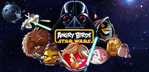 Angry Birds Star Wars HD v1.0.0