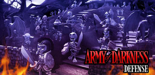 Army of Darkness Defense v1.0.0