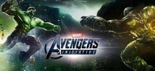 Avengers Initiative v1.0.2 + data