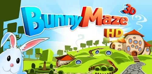 Bunny Maze HD v1.0.1