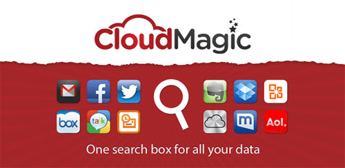 CloudMagic v2.1.1