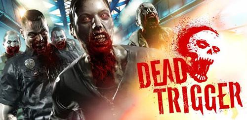 DEAD TRIGGER – Offline Zombie Shooter v2.0.0 + data