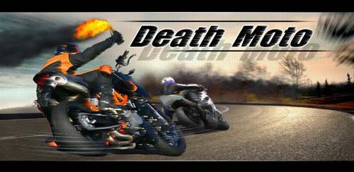 Death Moto v1.1.11