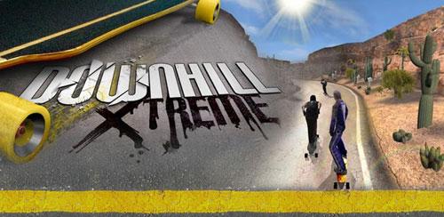 Downhill Xtreme v1.0.5