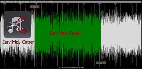 Easy Mp3 Cutter v2.4