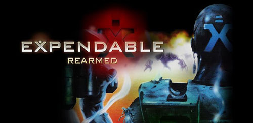 Expendable Rearmed v1.0.2