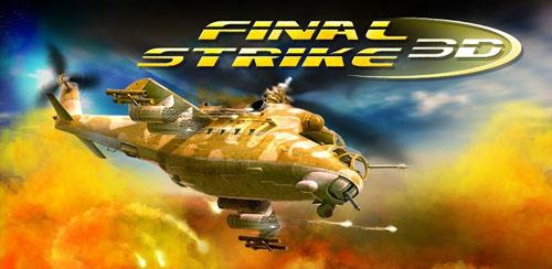 FinalStrike3D v1.0.8 + data
