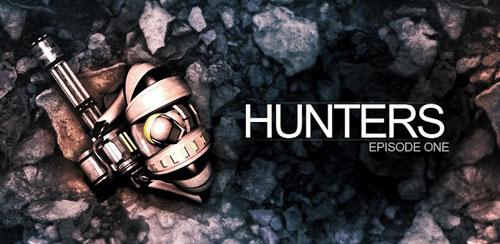 Hunters: Episode One v1.0.0 + data