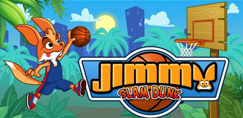 Jimmy Slam Dunk 1.0.0