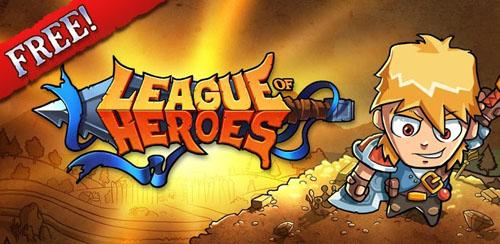 League of Heroes™ 1.2.65
