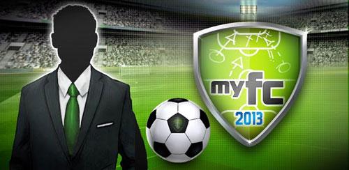 MYFC Manager 2013 v2.01