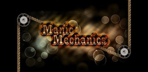 Manic Mechanics 1.2.4