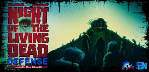 Night of the Living Dead v01.04.00