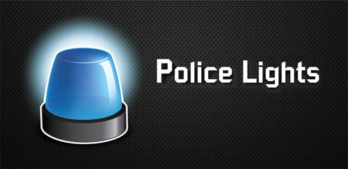 Police Lights PRO v3.0.2