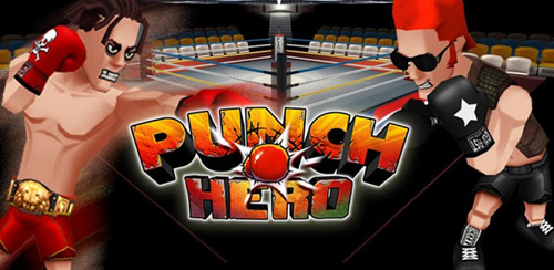 Punch Hero v1.0.6 – Free Shopping