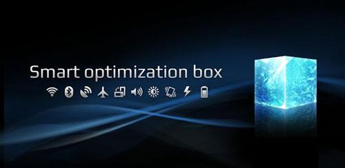 Smart Optimization Box v1.3.18