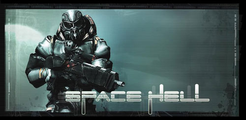 Space Hell 3D