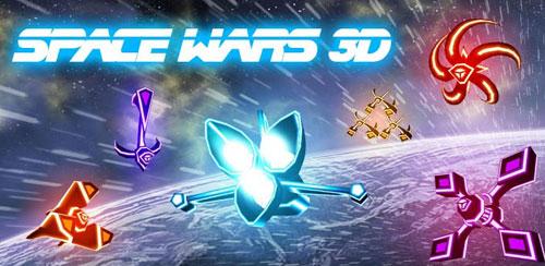 Space Wars 3D v1.0.5