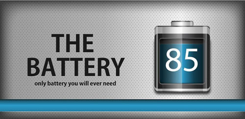 The Battery Pro v1.01