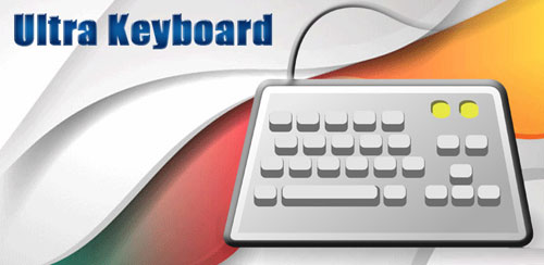 Ultra Keyboard v6.6.1