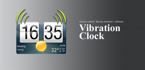 Vibration Clock v1.0.7