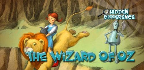 Wizard of Oz: Magic Match v1.0.2030