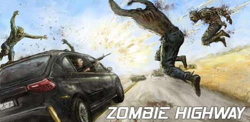 Zombie Highway v1.0