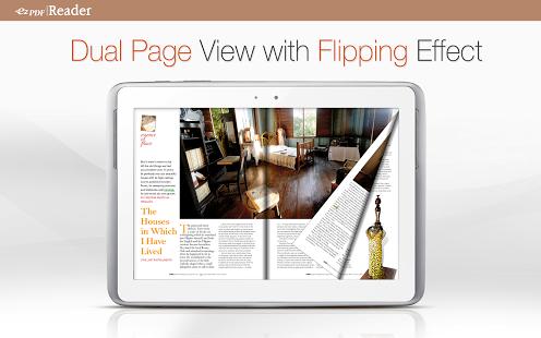 ezPDF Reader – Multimedia PDF v2.6.5.1